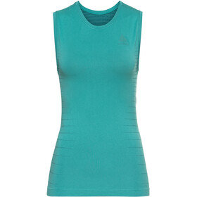 Odlo Performance Light Top Cuello Barco Mujer, jaded